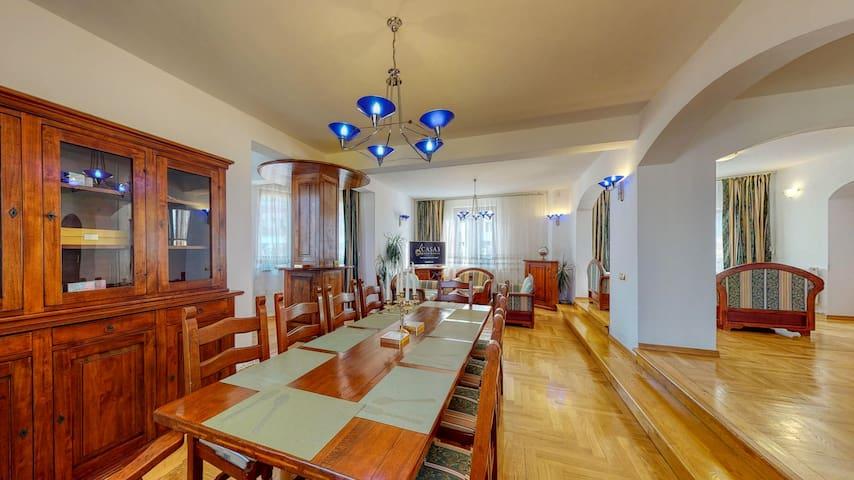Casa 3 Guesthouse