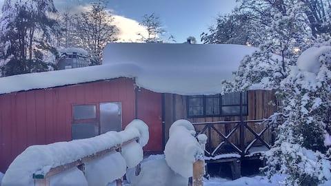 Cabaña de montaña Turismo Shila