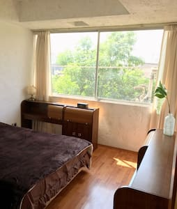 Excellent place to stay in the Center of Coyoacán - Ciudad de México - Apartment