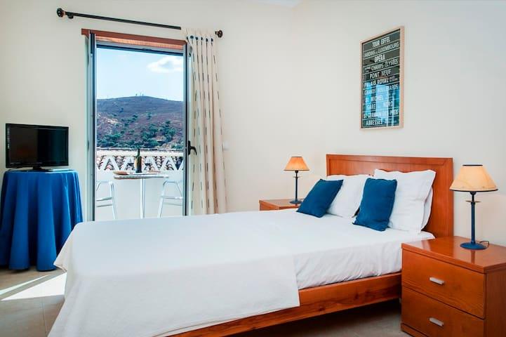 Turismo Guadiana - Casas I