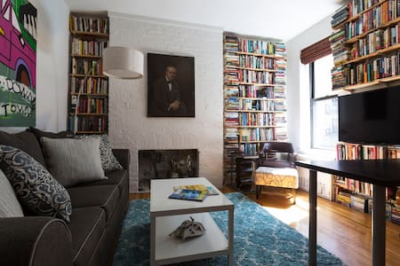One Bedroom in the Heart of NYC - New York