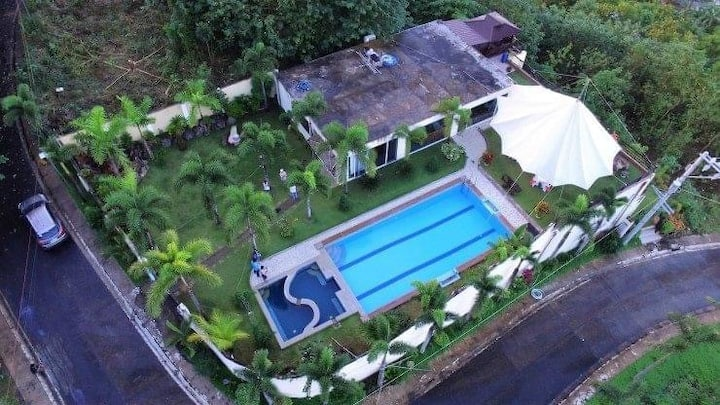 Miju Resort