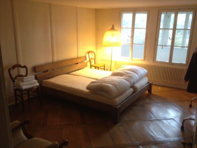 Full apartment in Old Town Bern 3-5 people - Βέρνη