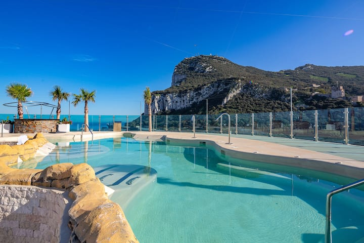 Thalasso Spa Experience In Gibraltar