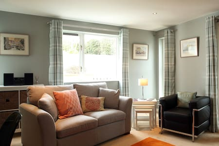 Cosy country retreat close to Belfast