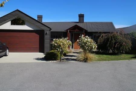 Family Friendly Home - Lake Hayes Estate