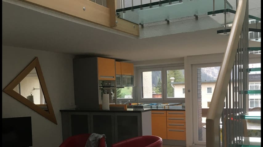 Fantastische Wohnung im Zentrum, Nähe Therme
