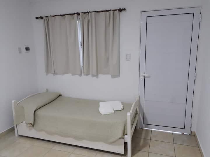 Departamentos Arandú