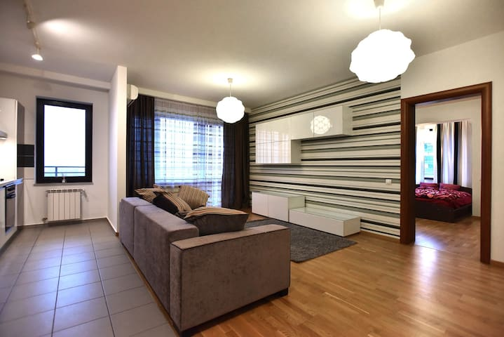 Great place for a Bucharest stay - București - Apartment