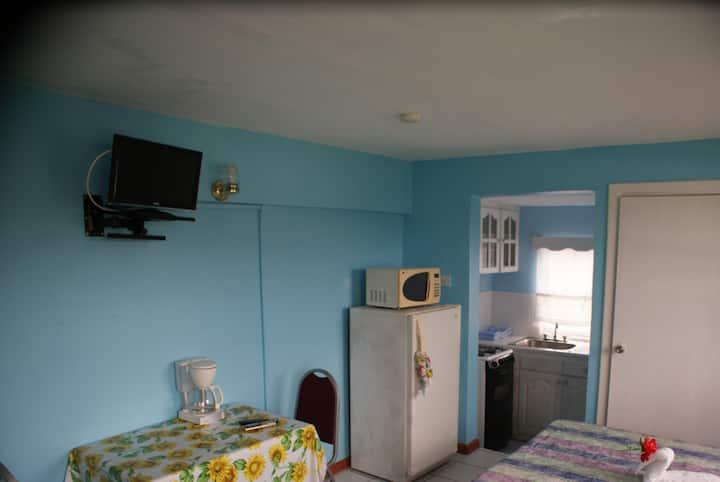 Stephanie's Apartment #326