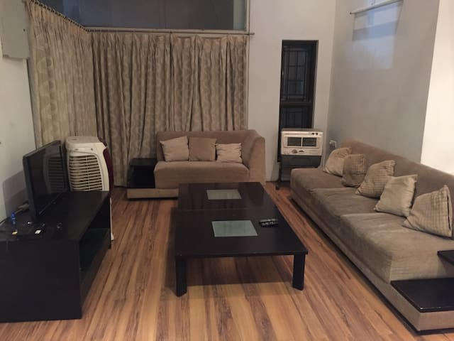 Bahira guesthouse