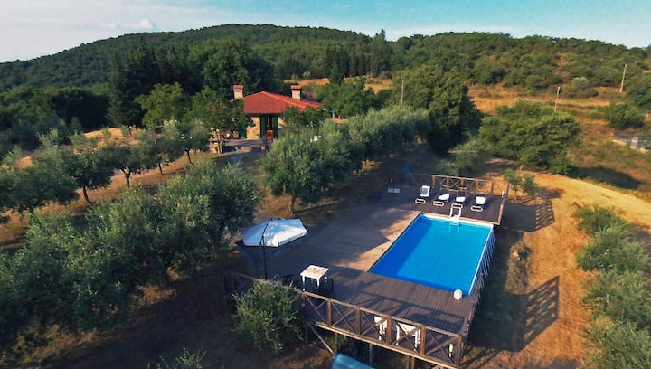 Casa Vacanza Le Corniole