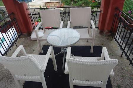 Warm and spacious apartment is Sokobanja spa - Sokobanja - Apartament