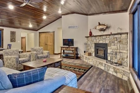 Anchor-Rental's Musky Cottage