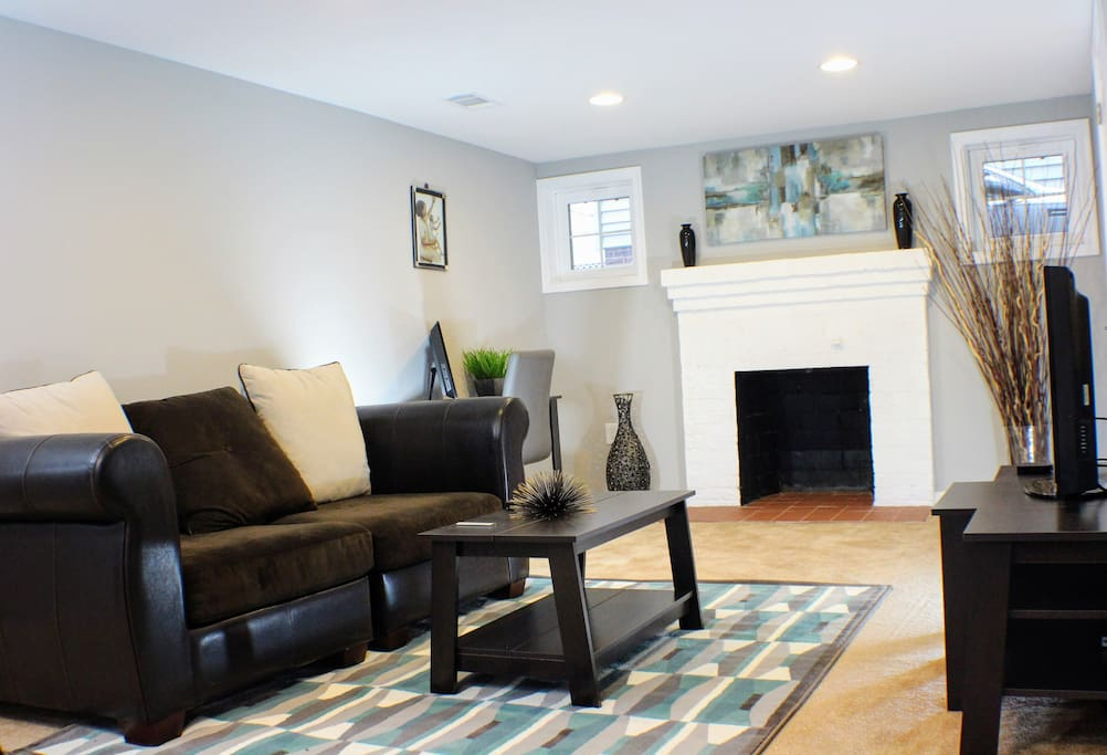 Charming 1 Bed Apt In Downtown Silver Spring Apartments For Rent In Silver Spring Maryland