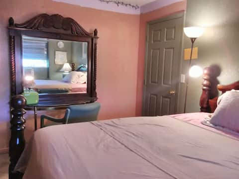 Comfy Calming Room !  Saving now !!