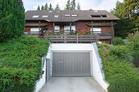 Hirschbuhlweg 5471.1 - Titisee-Neustadt - Huoneisto