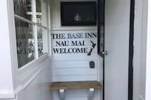 The Base Inn