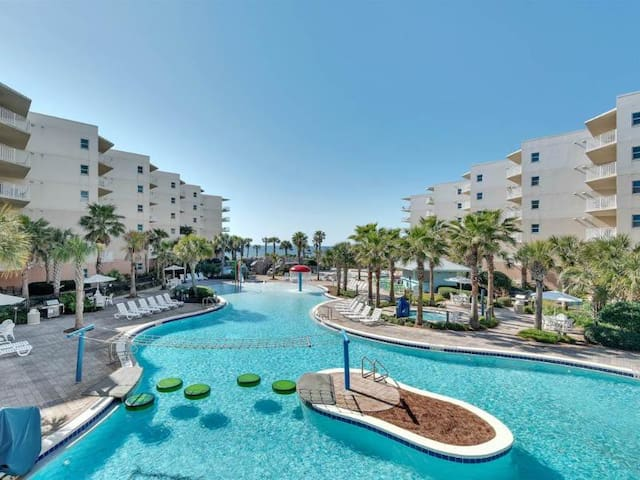 Waterscape - Best Water Park on Okaloosa Island