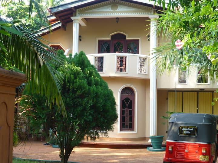 Kindurivilla Guesthouse