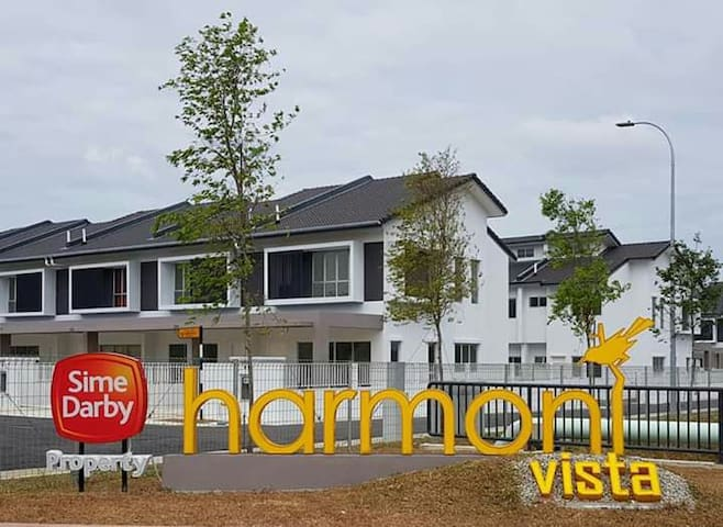 Adam_Homestay Bandar University Pagoh Muar