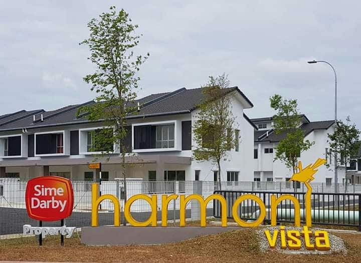 Adam_Homestay Bandar University Pagoh Muar