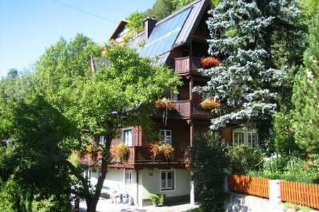 "Sunny appartment 1 ""Landhaus Rosi"" - Lakás"