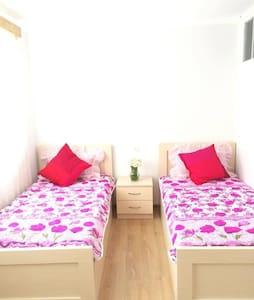 Guest House NATALI - Ghviara