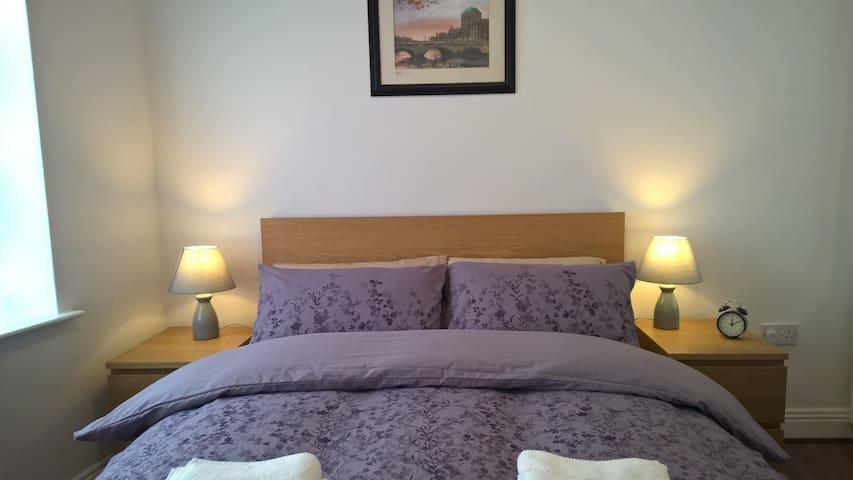 Your Dublin Home - Dublin - Appartement