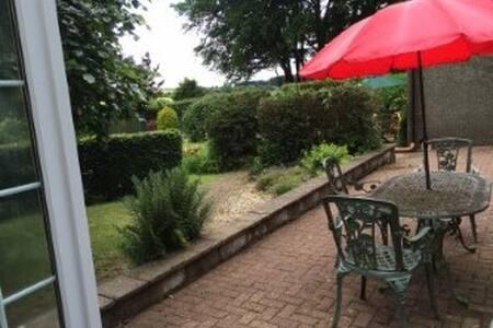 Garden Cottage - Narberth, Pembrokeshire - Hus