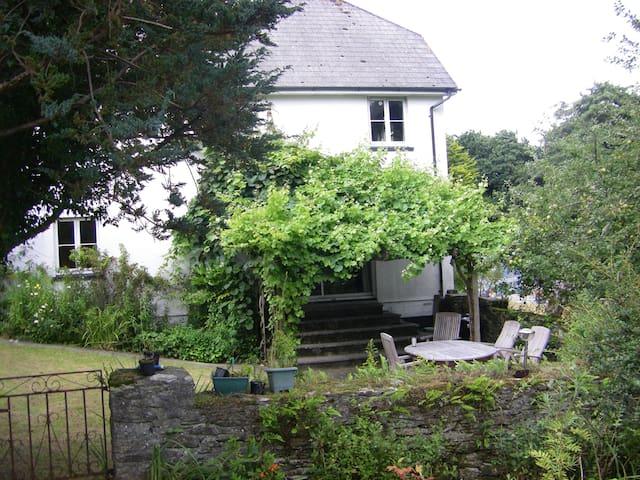 Orchard Cottage, Yabbacombe, Aveton Gifford, Devon