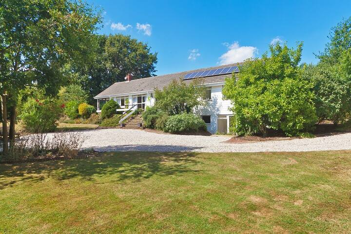 Exclusive Countryside Retreat set in 2 acres
