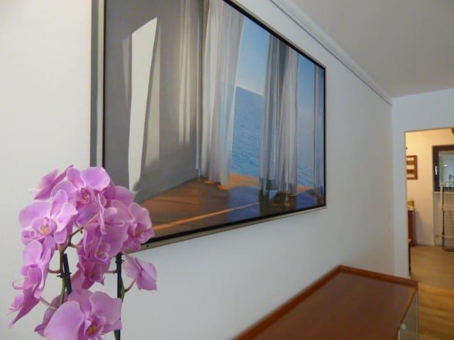 Paula's Galerie Suite