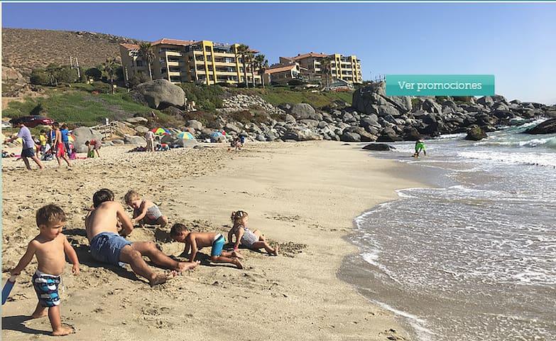 1 Semana Playa Blanca 16 a 23 Febrero