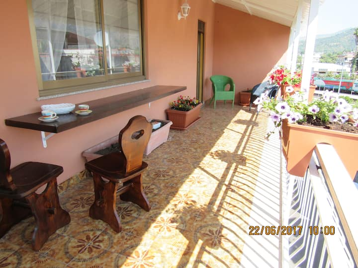 Xenia guest house
