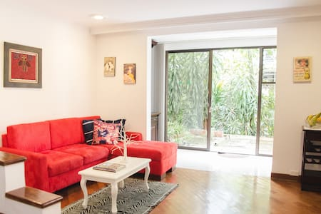 Medellín sublets, short term rentals & rooms for rent   airbnb ...