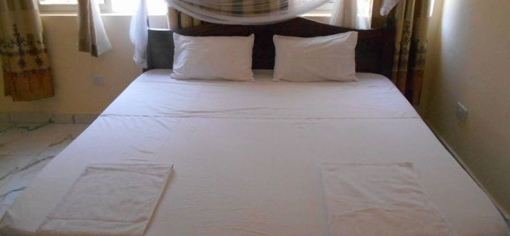 Manyatta Villas and Apartments