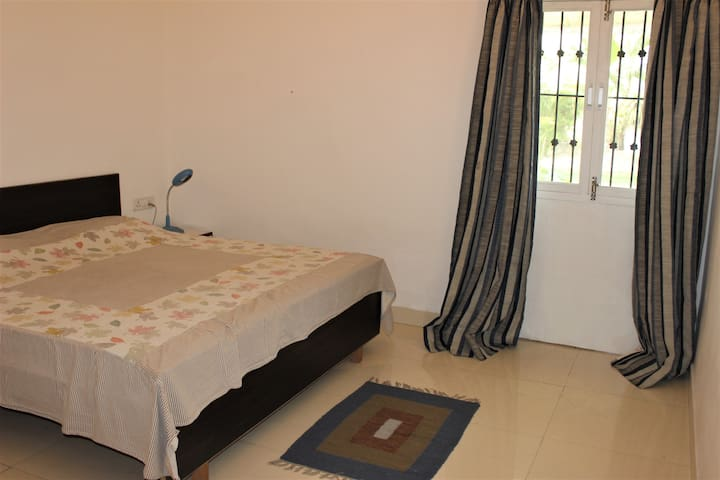Comfortable Stay in the Heart of New Delhi