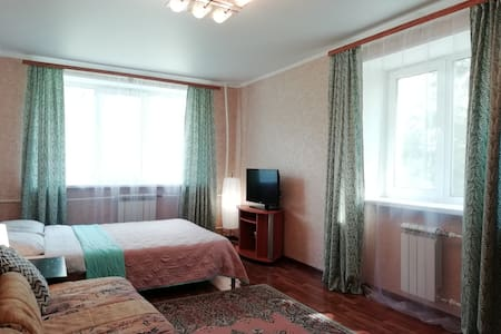1-комнатная квартира на пр.Ленина