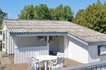 Quaint Holiday Home in Fanø with Beach nearby
