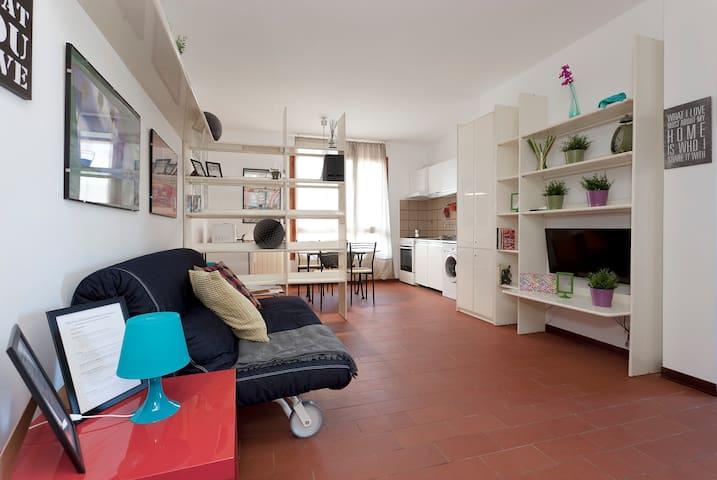 Casa nel Chianti con piscina - Impruneta - Apartament