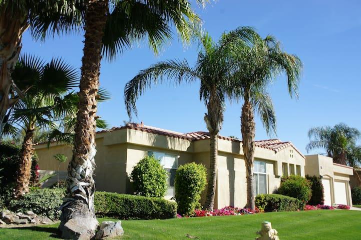4BD, 2.5BA House in IWCC - Permit No: RV-0009