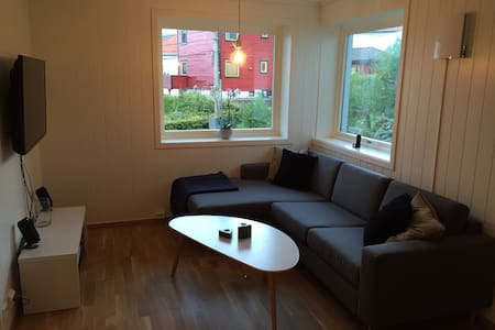 Nice apt. in Bergen w. all you need - Bergen
