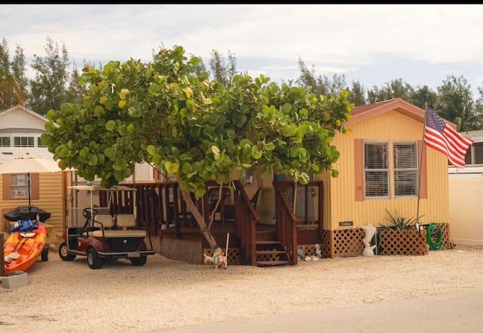 Calusa Campground LOT 528