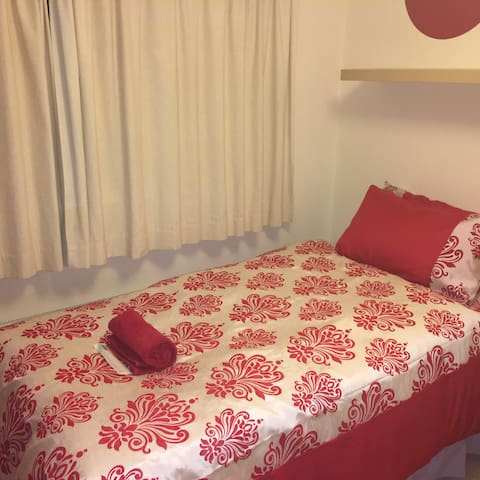 Cosy En-suite Rm near Uni & Town - City of Culture - Hull - Casa