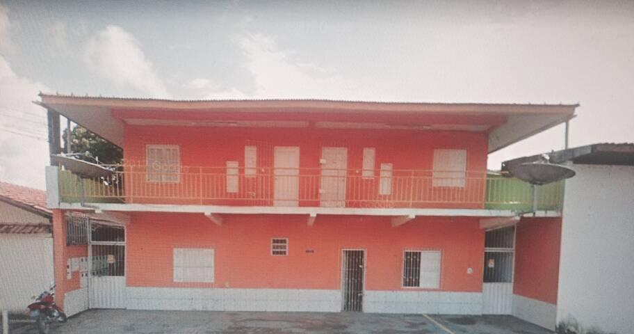 Quarto em Macapá - região central