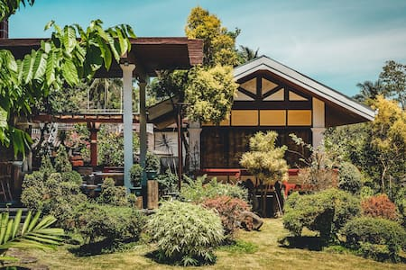 Rustic Home in Silang, 20mins from Tagaytay