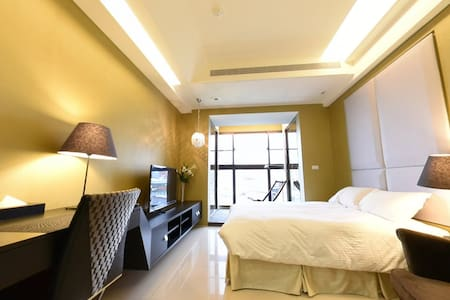 Great location,Best Life,Sweet home(MRT 2mint,NTU) - 台北市