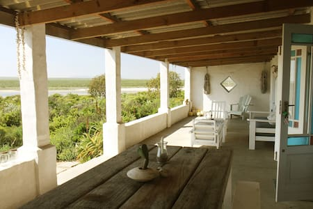 West Coast Hideaway  **Newly listed** - Lambert's Bay - Maison
