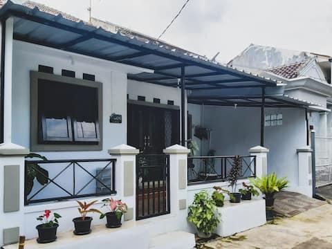 Situ Gede Indah Residence